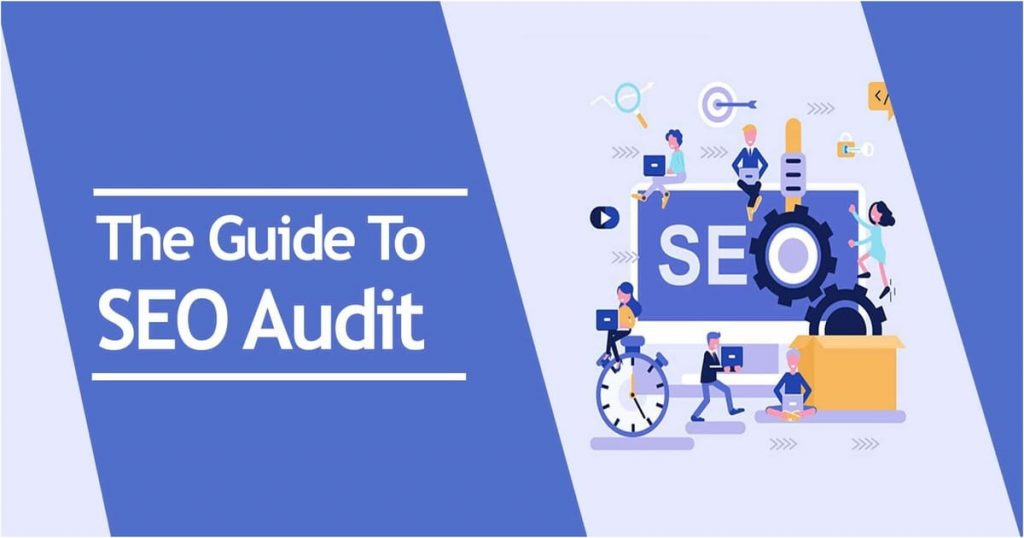Guide de l'audit SEO