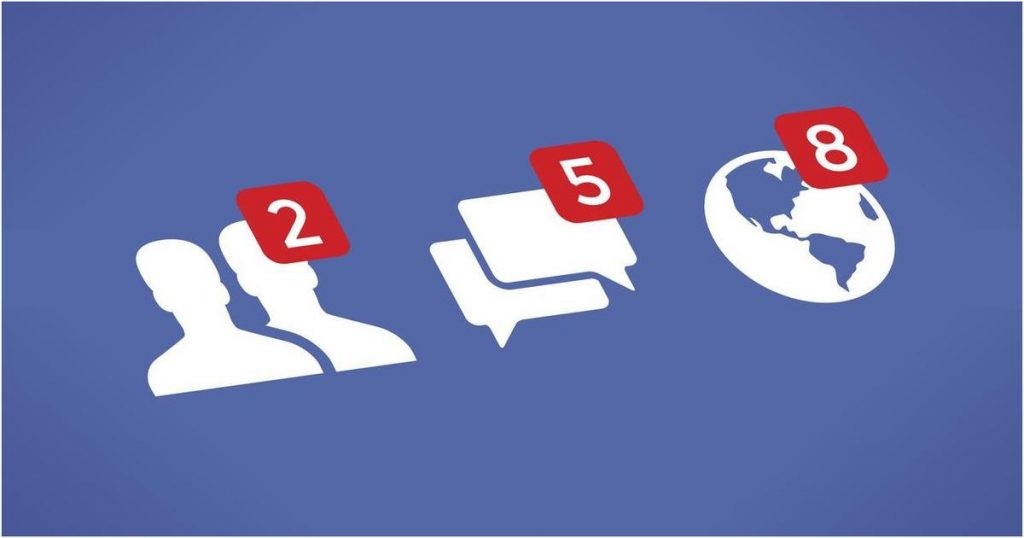 Facebook, Marketing des medias sociaux