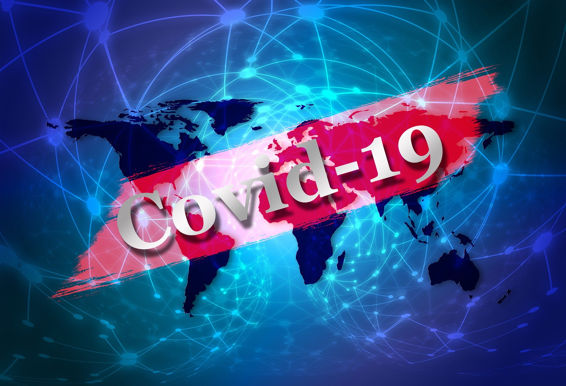 Covid-19 l'impact vidéo