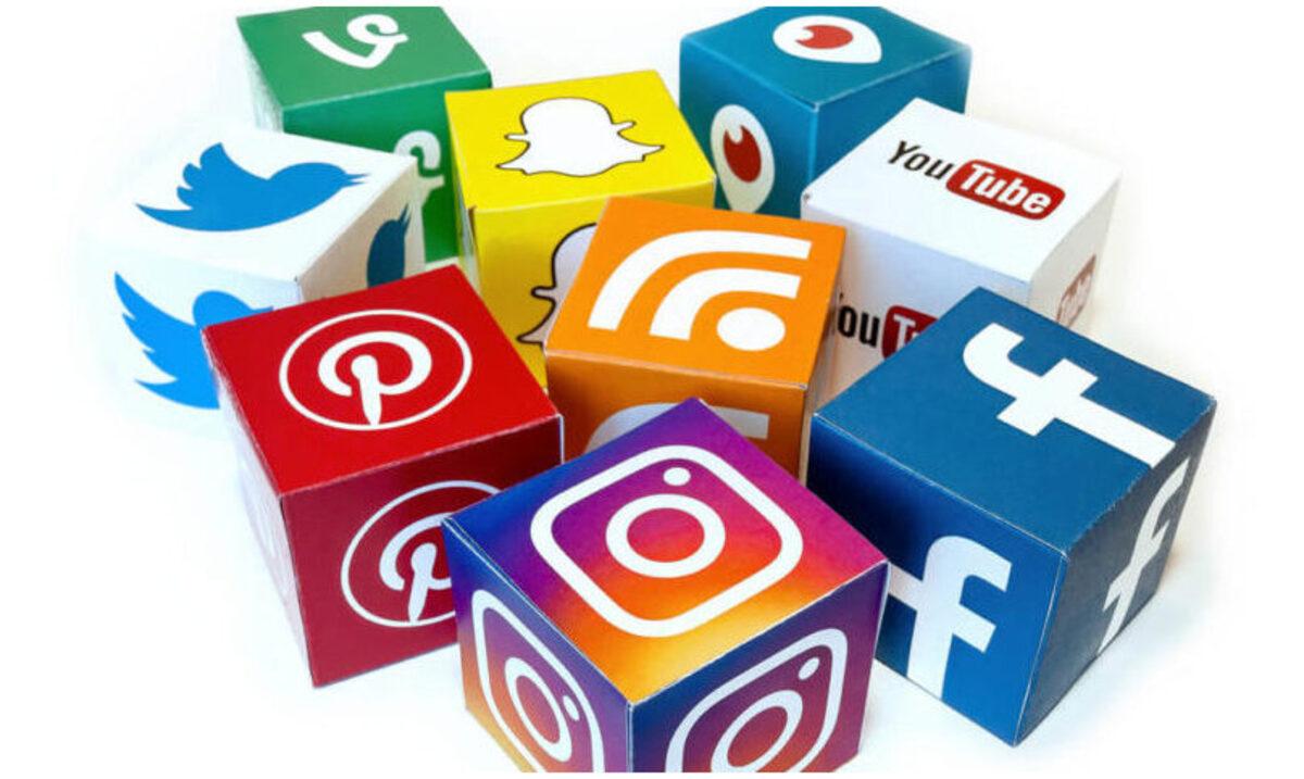 intersection des médias sociaux avec le référencement